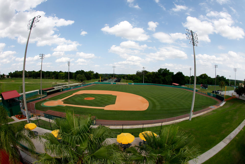 Saint leo baseball camps for Garden city community college baseball
