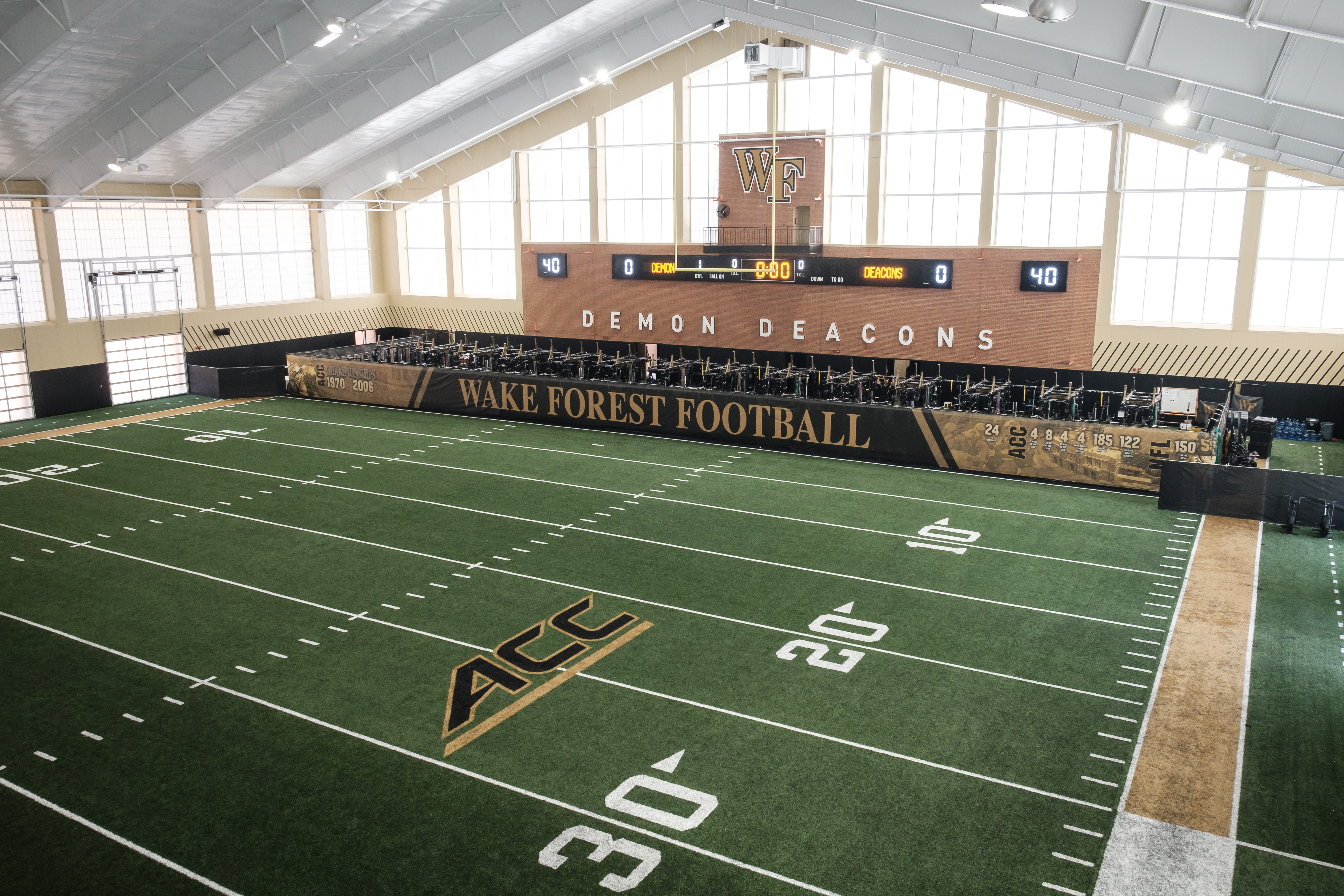 Dave Clawson Football Camps